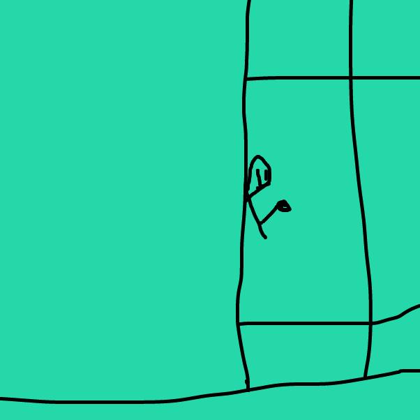 Drawing in AOMETHING by glebtaken
