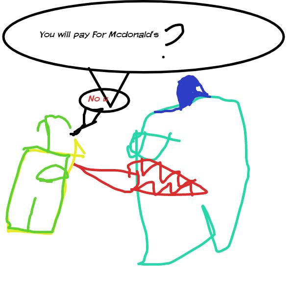 Drawing in Random by glebtaken