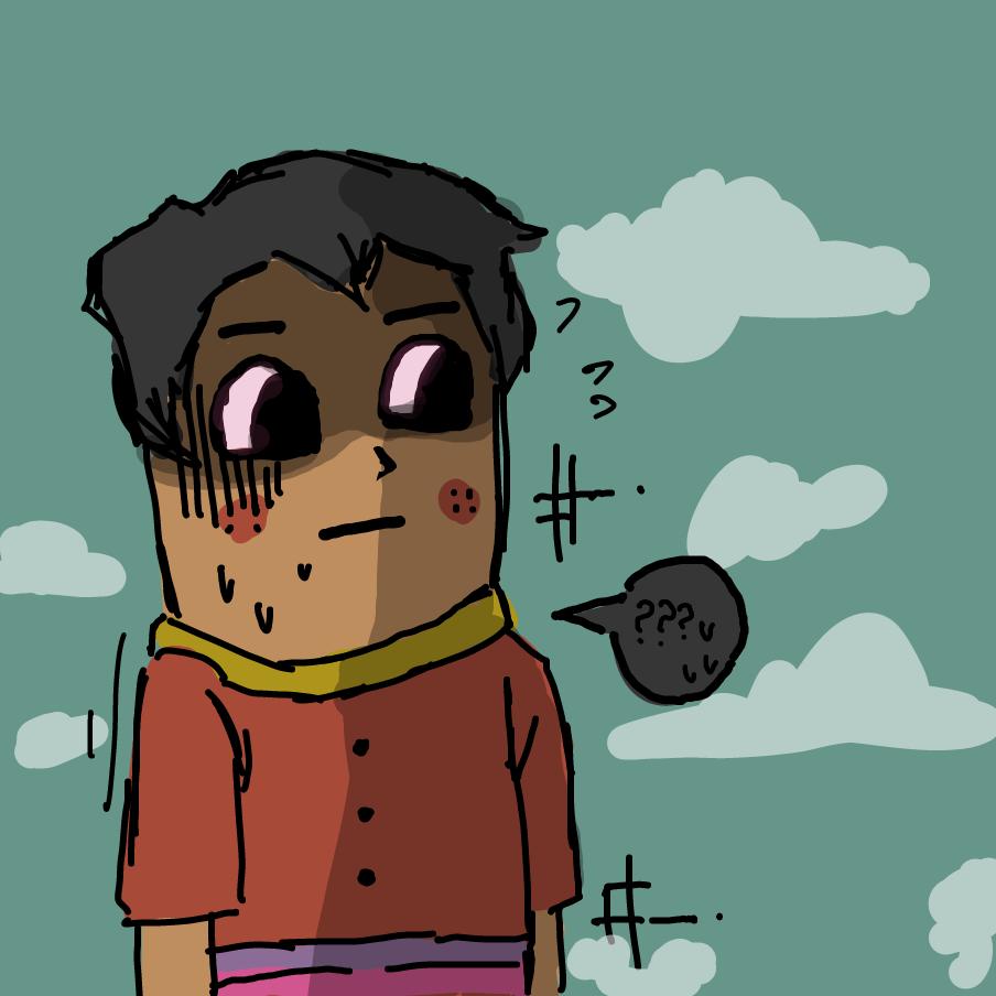 - Online Drawing Game Comic Strip Panel by unyu