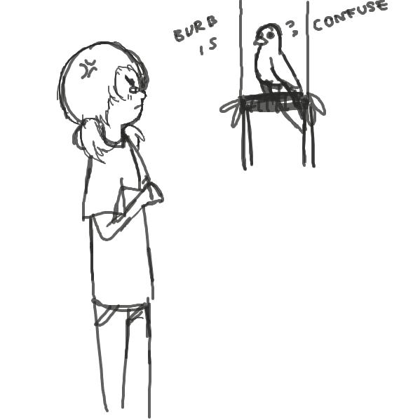 - Online Drawing Game Comic Strip Panel by Akuyi