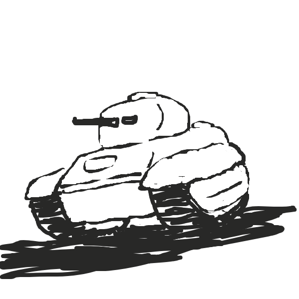 Liked webcomic Tank