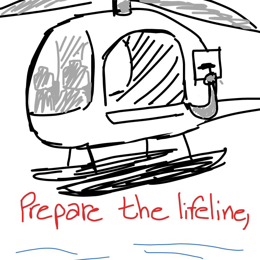 Drawing in HEY! by Kiz [wreck]