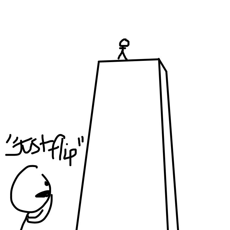 Drawing in Flip by masa