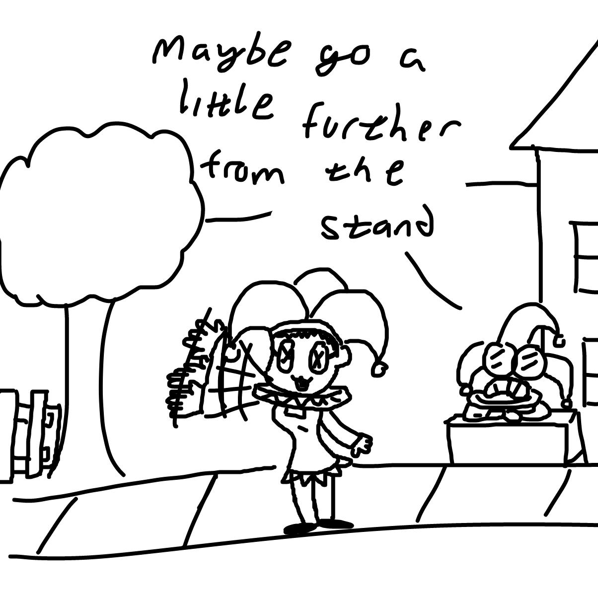 Drawing in Reeling em in by CherryFlavored