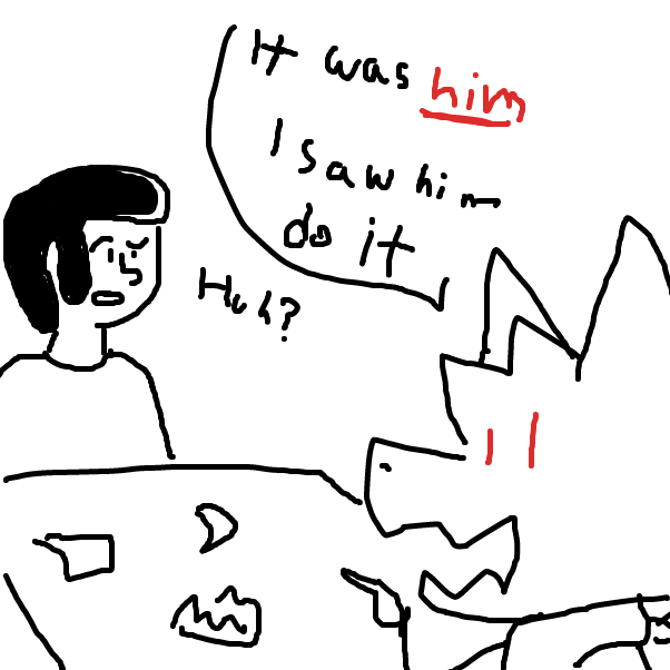 Drawing in Bonk by Izzaro21