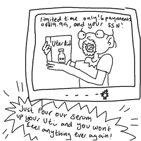Drawing in oof by Masterboog