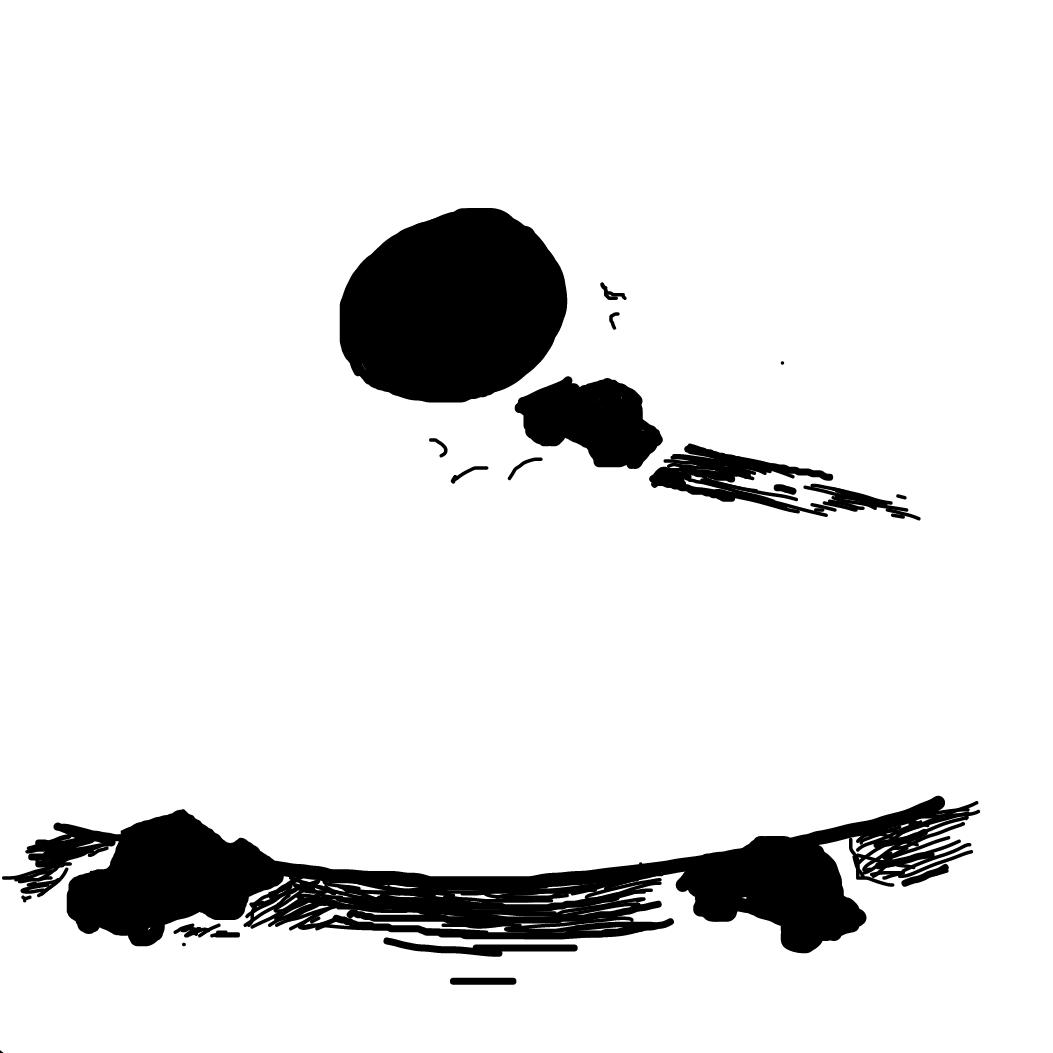 Drawing in Rocket League by esehara