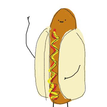 YUMI?! - Online Drawing Game Comic Strip Panel by Potato Man