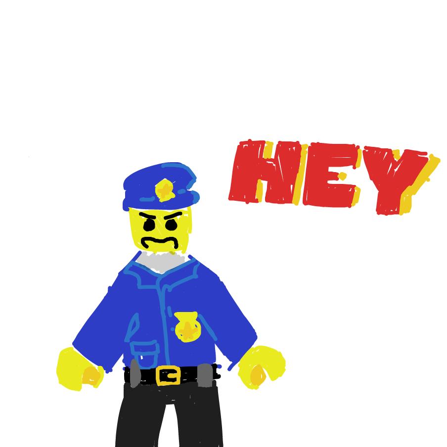 Drawing in Hey by Kiz [wreck]