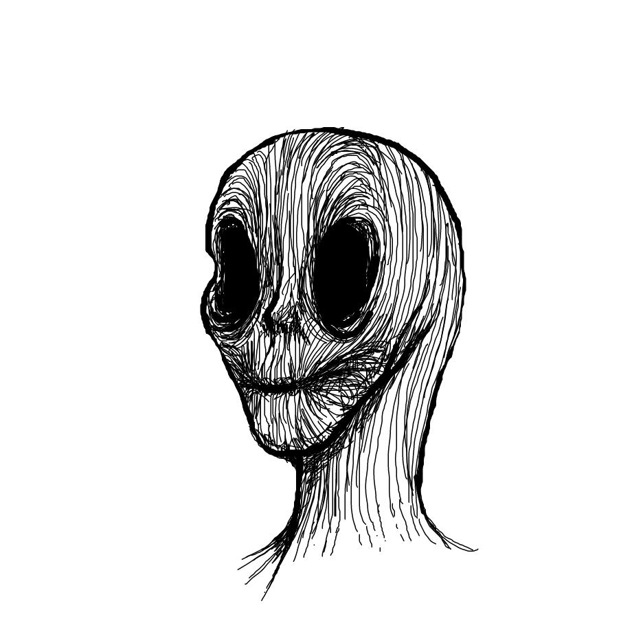 Drawing in elizabeth by TFD