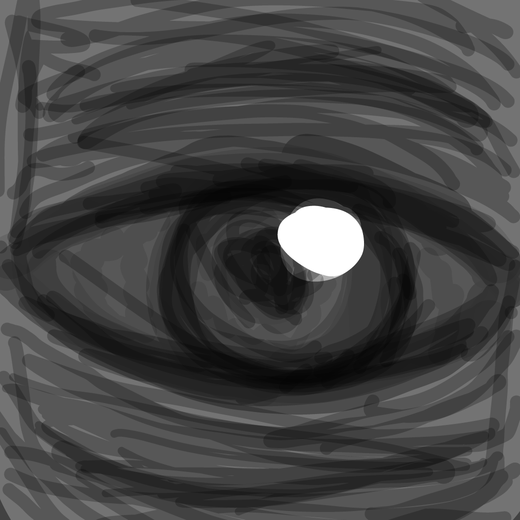 First panel in Random  drawn in our free online drawing game
