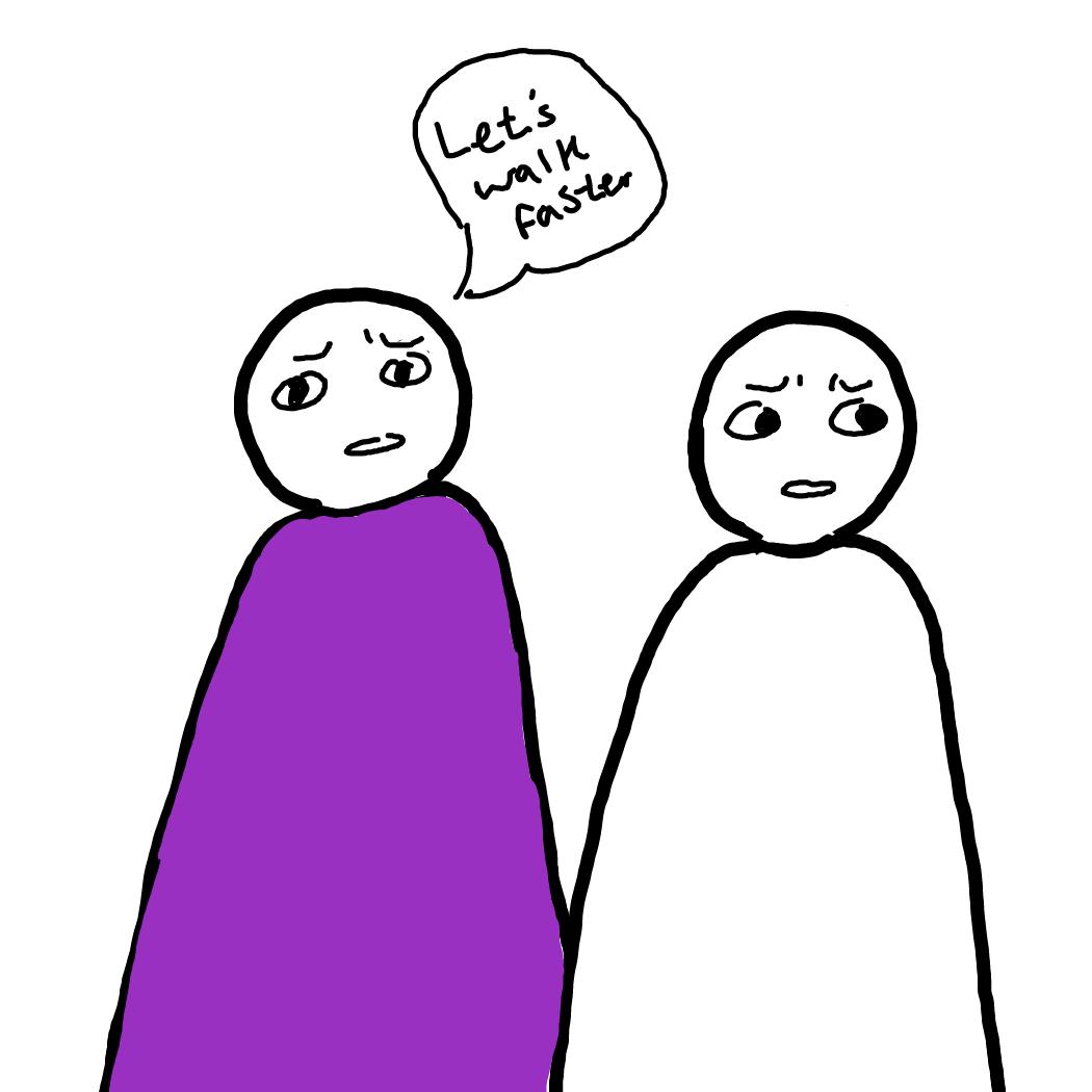 Drawing in so gay by Rednightlights