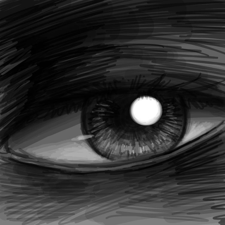 Drawing in Random  by ThaSilentArtist