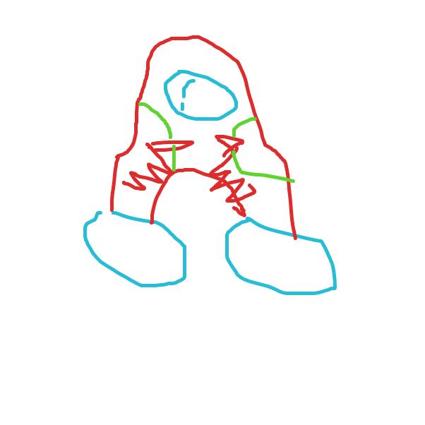 Drawing in AMOGUSREFRENCN??!???SUSSUSUSUIRyhr7iyse7yw347898yu by Jkim