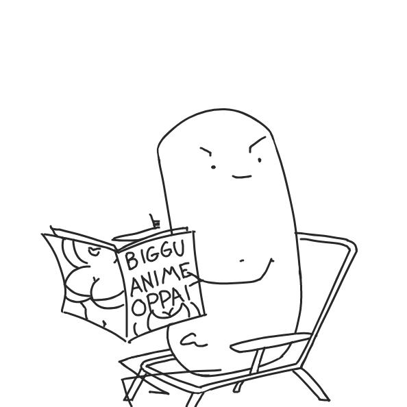 forgot about Grape-kun! ty! - Online Drawing Game Comic Strip Panel by Cake Emoji