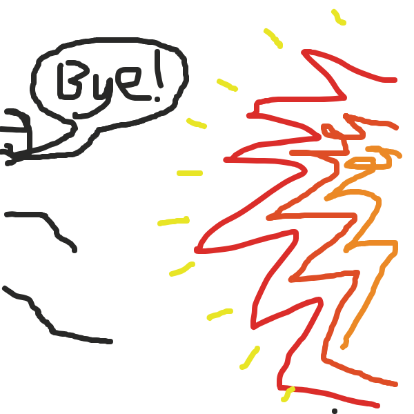 - Online Drawing Game Comic Strip Panel by Connor Da Vinci