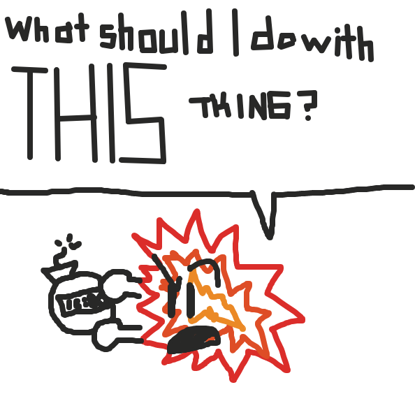- Online Drawing Game Comic Strip Panel by cherrybread