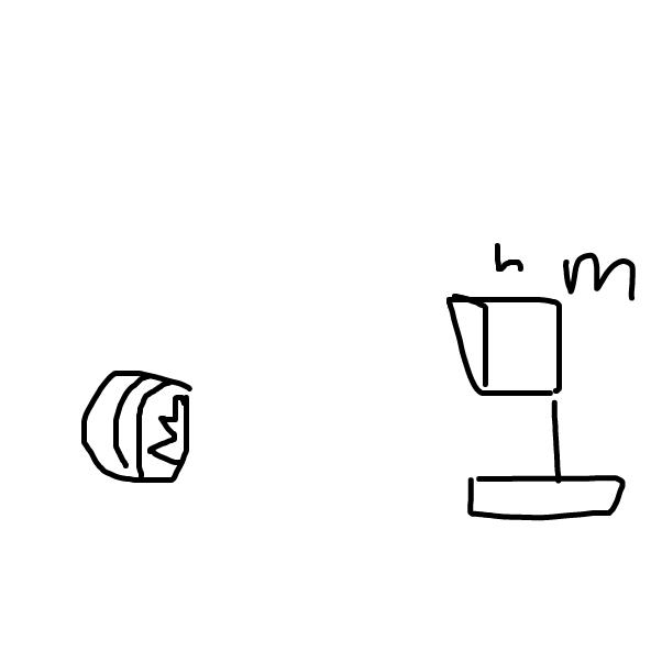Drawing in Pixar Ball by khbkhghk