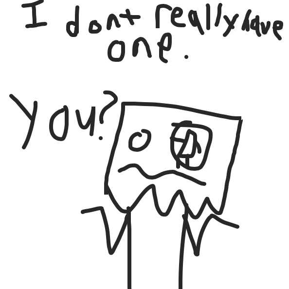 - Online Drawing Game Comic Strip Panel by Drawception guy