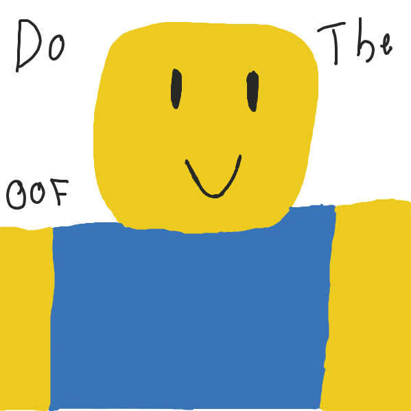 Drawing in Go commit 0 aliev by Captain Fetus