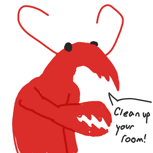 First panel in Bucko drawn in our free online drawing game