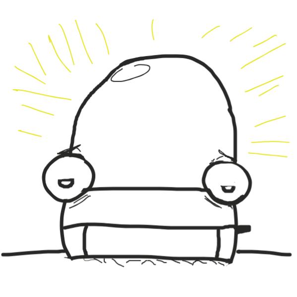 - Online Drawing Game Comic Strip Panel by kurocartoonist