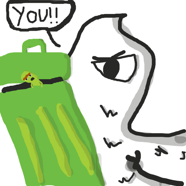 Drawing in Hybrids by LookItsMrT
