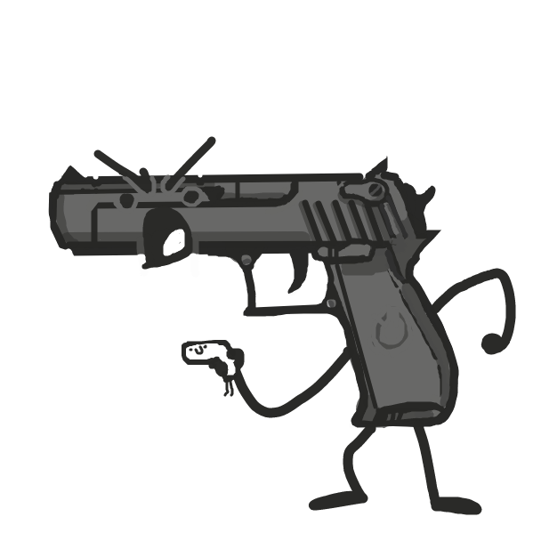 Drawing in Shooty Object by DewyBob12