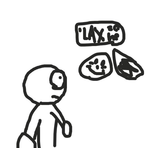 Drawing in It is he by cherrybread