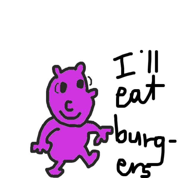 Liked webcomic Fred the Hippo