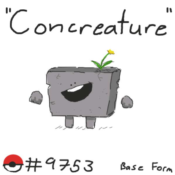 Liked webcomic Generation 87 of Pokemon