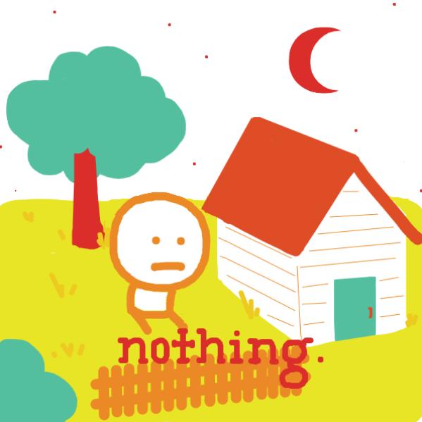 Liked webcomic Procrastination