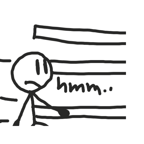 After purchasing new skin, Bob goes to buy water. - Online Drawing Game Comic Strip Panel