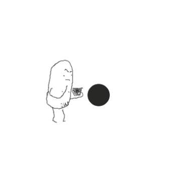 - Online Drawing Game Comic Strip Panel by Potato Man