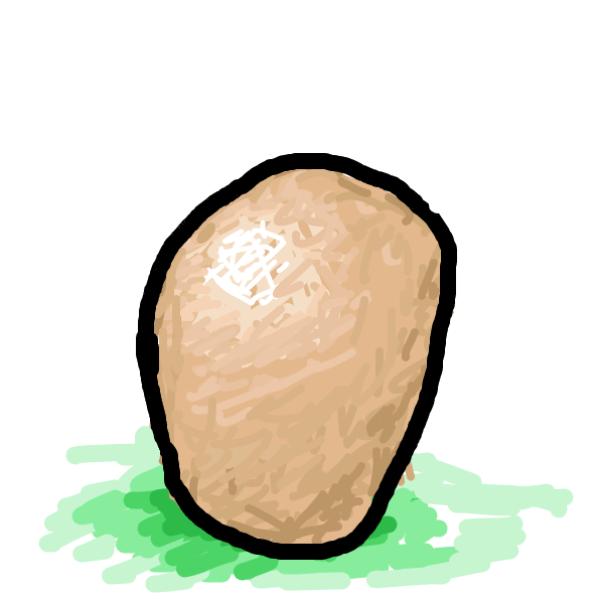 Drawing in egg by Deduraptor