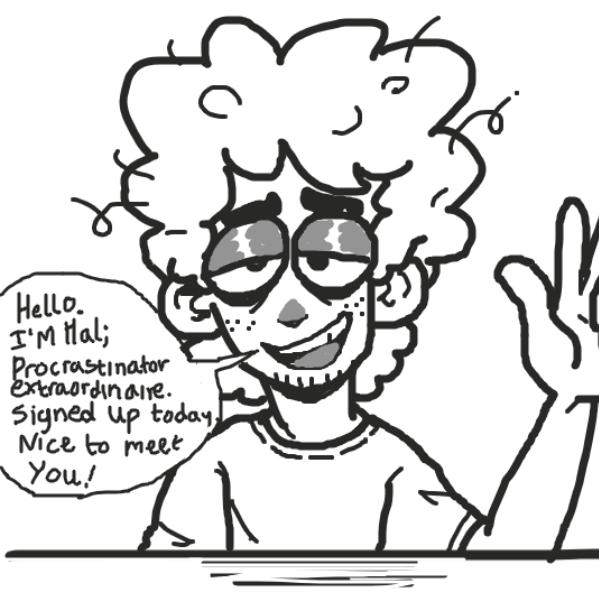 - Online Drawing Game Comic Strip Panel by Haldol