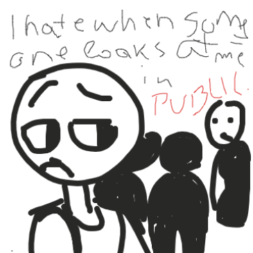 - Online Drawing Game Comic Strip Panel by Fennec