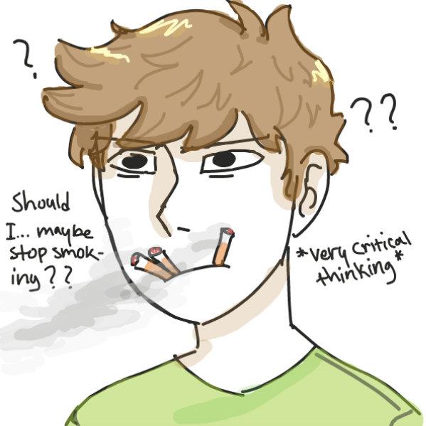 hMMMM - Online Drawing Game Comic Strip Panel by surphy