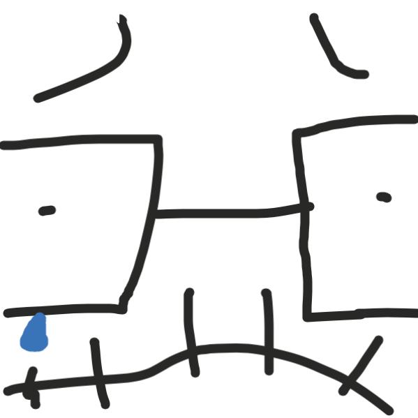 tear - Online Drawing Game Comic Strip Panel