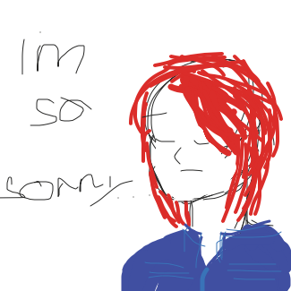 First panel in My Chemical Romance  drawn in our free online drawing game