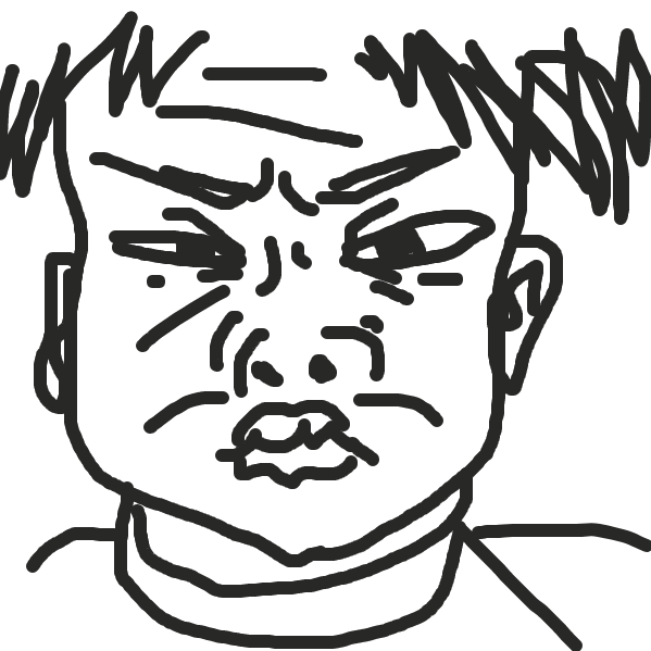First panel in fart drawn in our free online drawing game