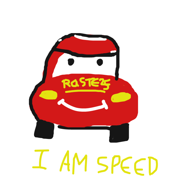 Liked webcomic I am speed! [SLOW][OPEN] Version