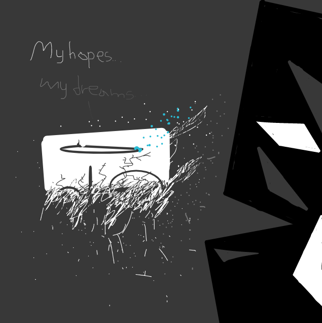 - Online Drawing Game Comic Strip Panel by Yntec