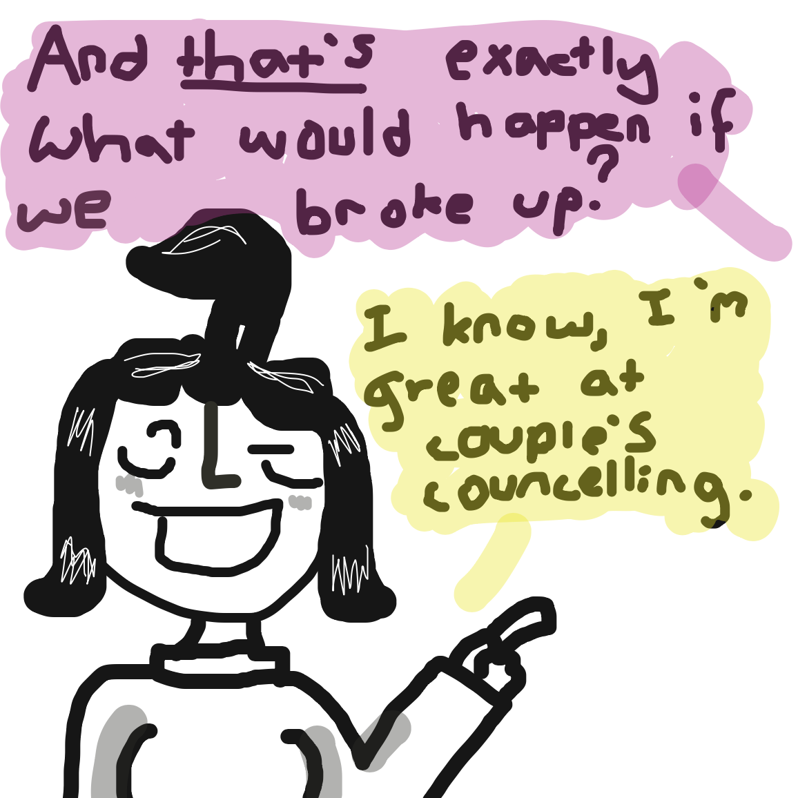 :') - Online Drawing Game Comic Strip Panel