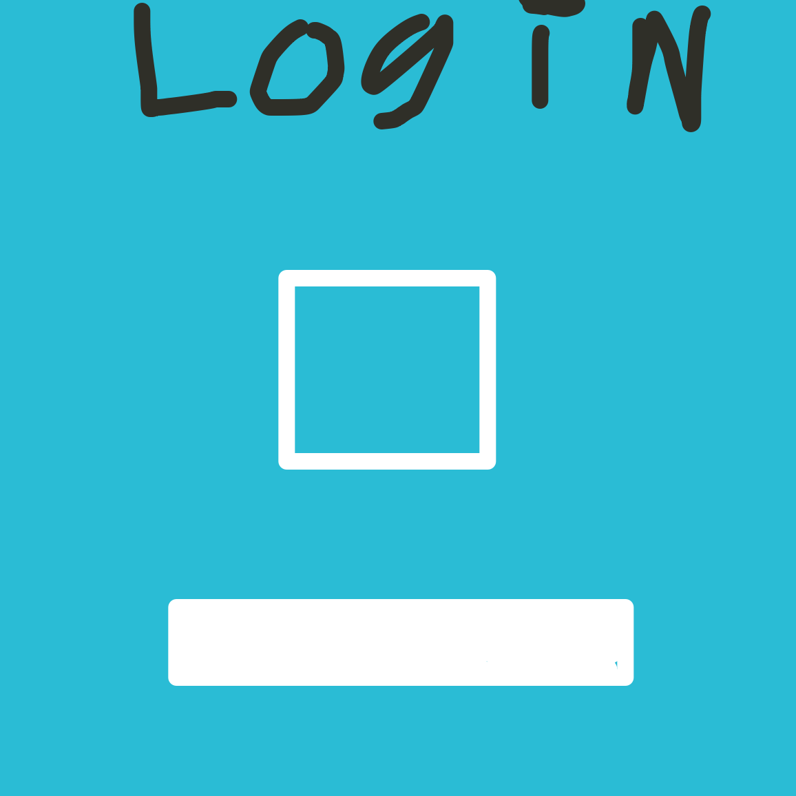 Rebooting system... Welcome back... Login required... - Online Drawing Game Comic Strip Panel by Nonexistent