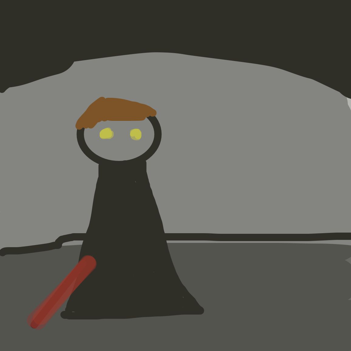 It's treason then - Online Drawing Game Comic Strip Panel by Nonexistent