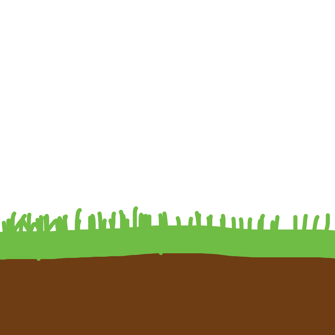 Grass - Online Drawing Game Comic Strip Panel by Nonexistent