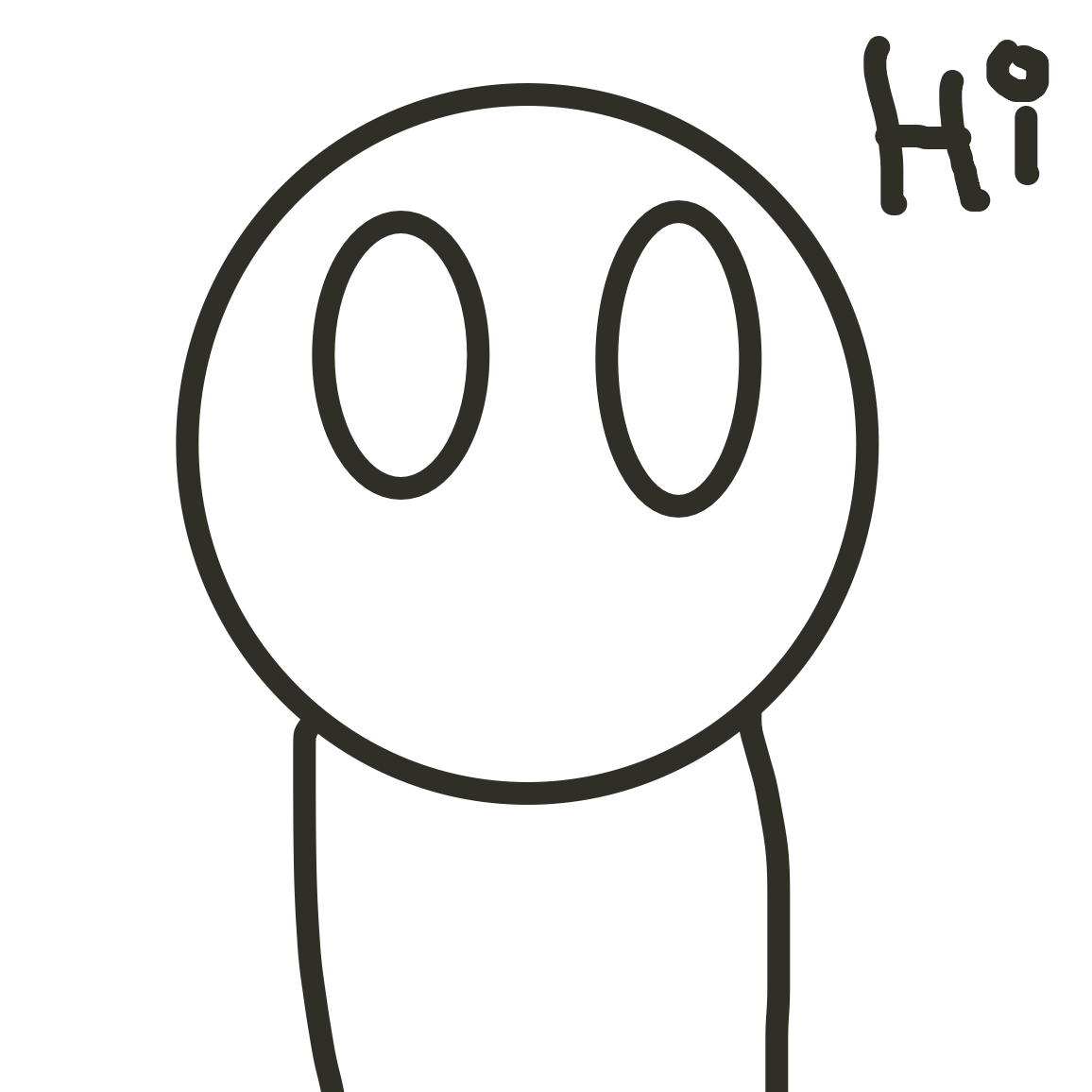 Liked webcomic Hello