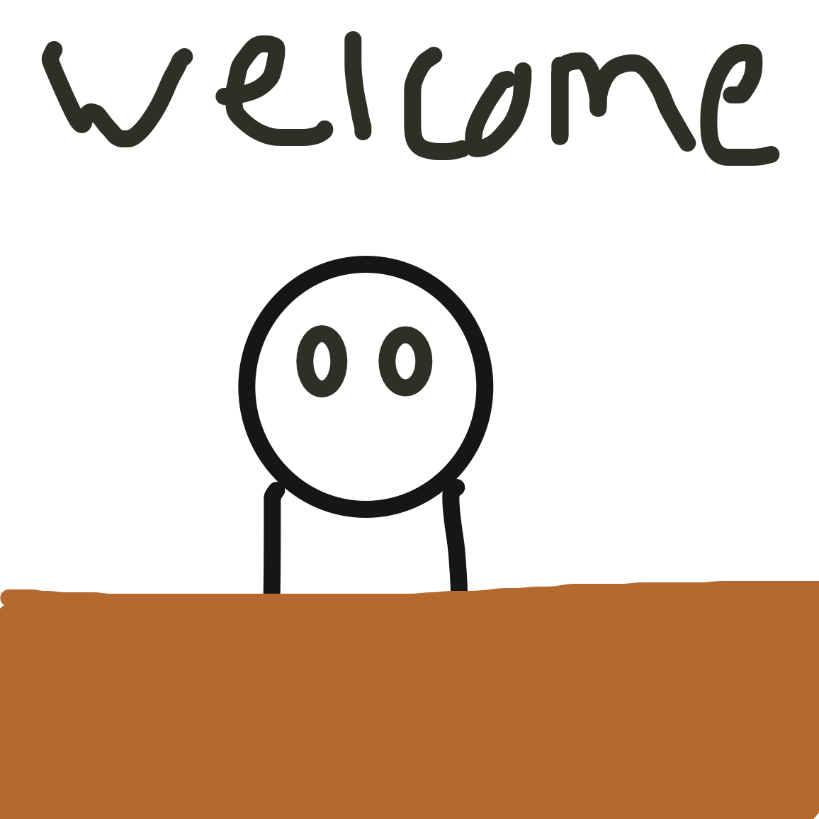 Welcome to my bar - Online Drawing Game Comic Strip Panel by Jack