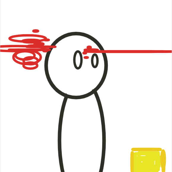 - Online Drawing Game Comic Strip Panel by vaporflare